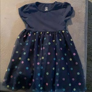 Two 5T dresses